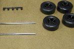 Wheel and Axle Kit